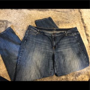 J.jill jeans 👖